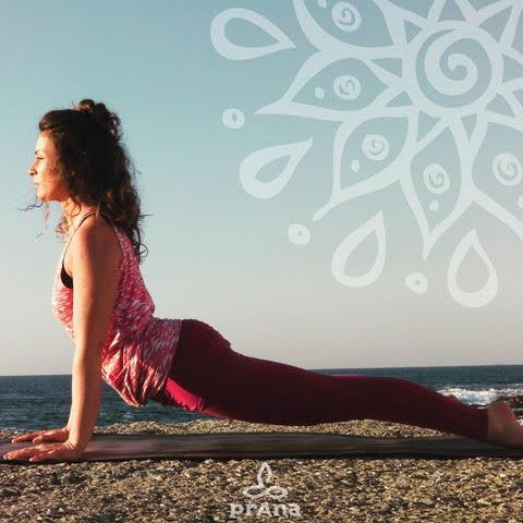 Yoga mit Melanie im innsGARTl